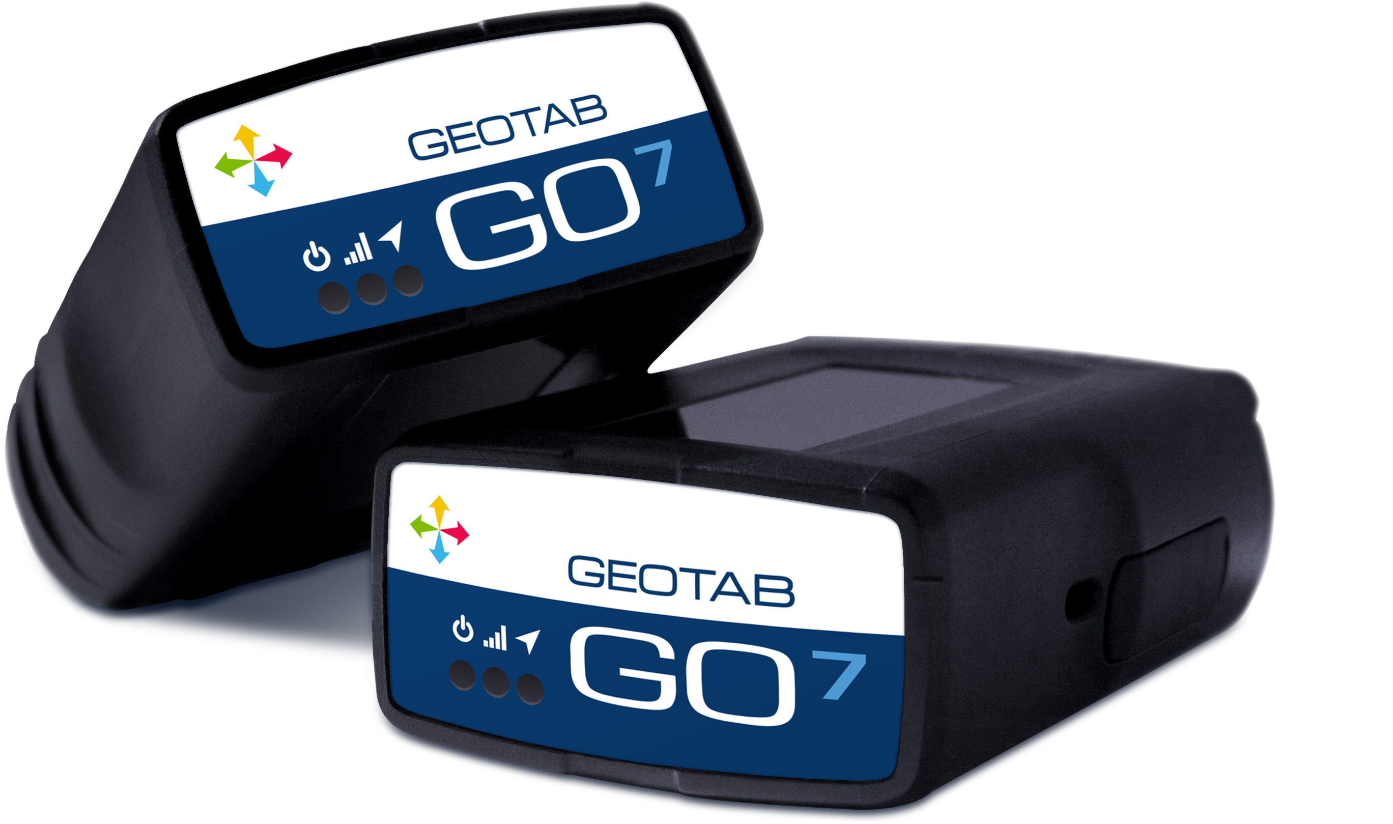 Geotab GO7 | A World Leading Fleet Tracking Device